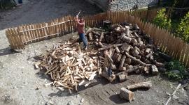 Lumberjack Creigashi